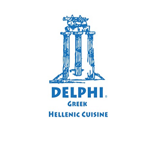 Delphi Greek Restaurant and Bar