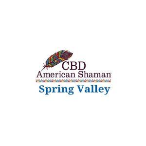 CBD American Shaman Spring Valley