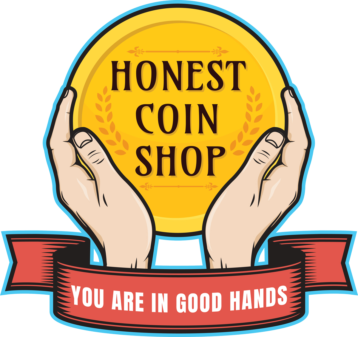 Honest Coin Shop