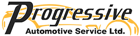 Progessive Automotive Services Ltd.