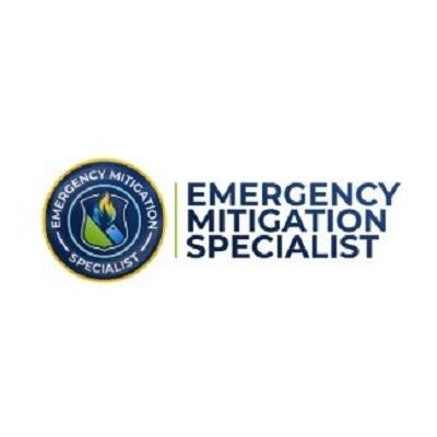 Emergency Mitigation Specialist