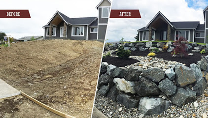 New Life Rockeries of Lynnwood