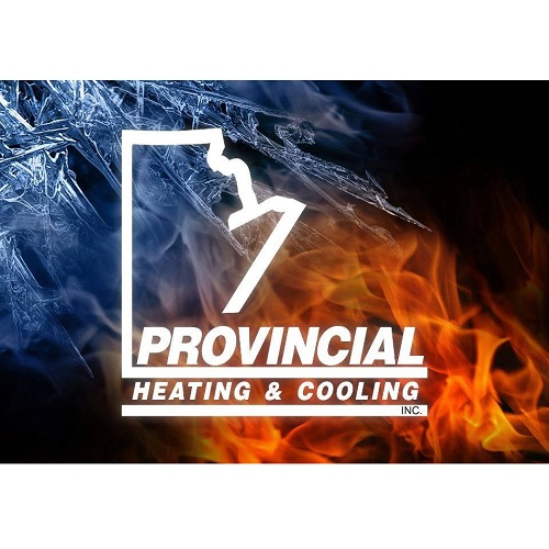 Provincial Heating & Cooling Inc. - Winnipeg Air Conditioning & Furnace Repair