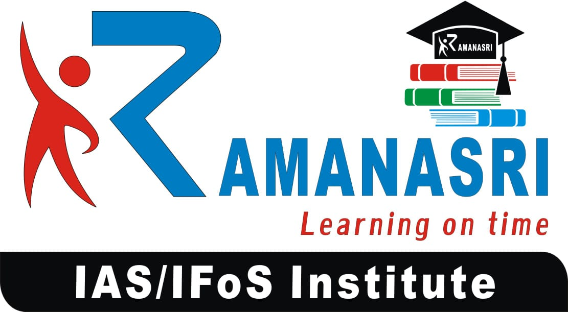 Ramanasri IAS Institute
