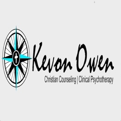 Kevon Owen - Christian Counseling - Clinical Psychotherapy - OKC