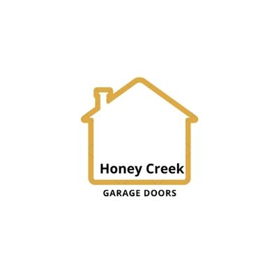 Honey Creek Garage Doors