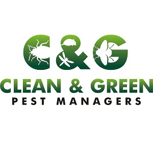 Clean & Green Pest Managers
