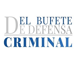 El Bufete De Defensa Criminal