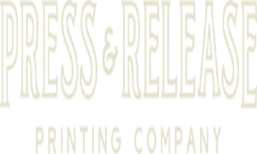 Press And Release Printing