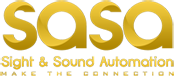 SASA Sight and Sound Automation