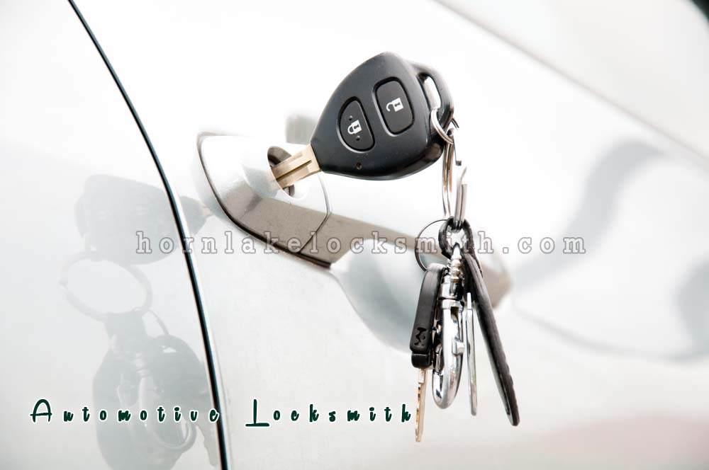 Horn Lake Locksmith