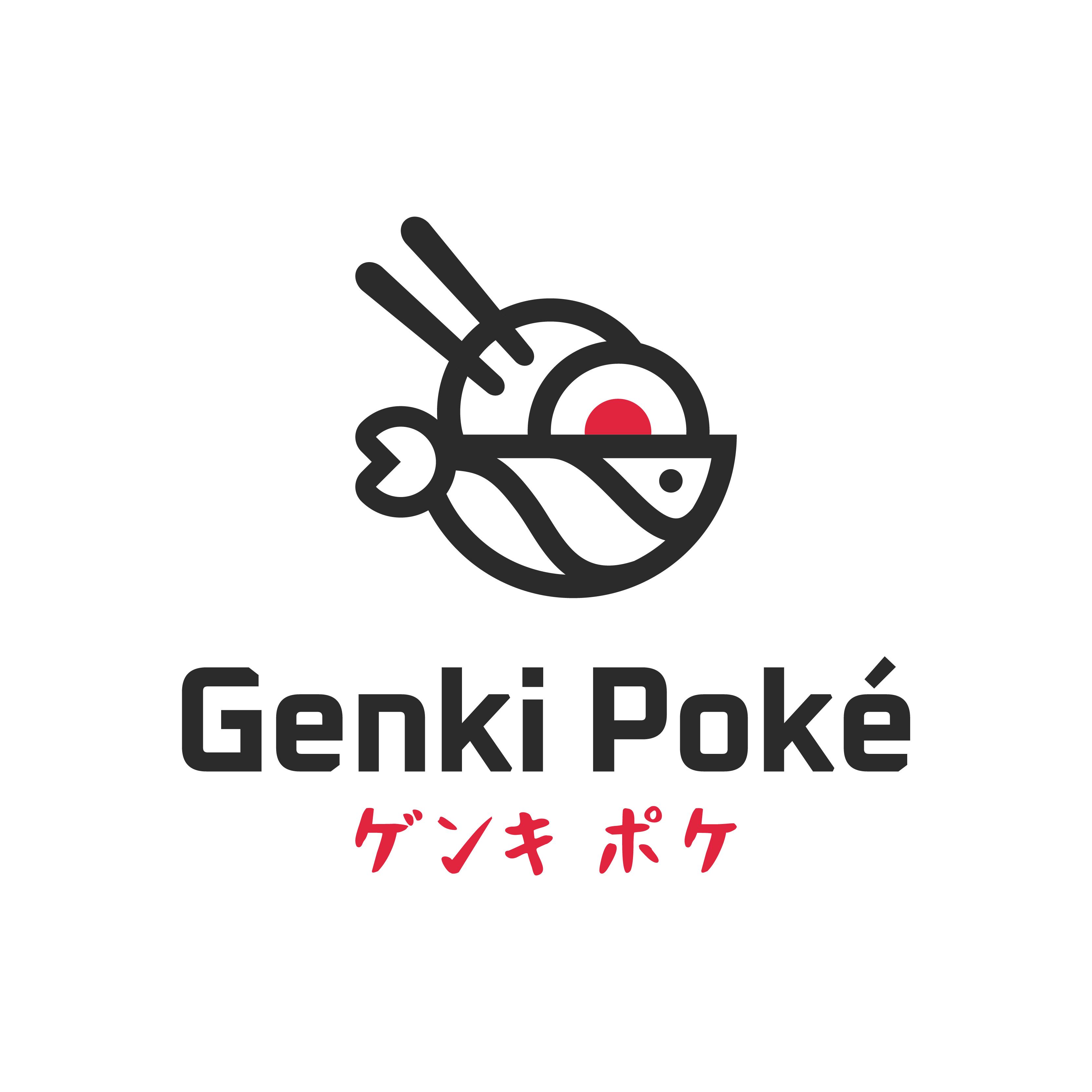 Genki Poke