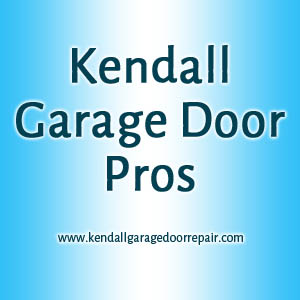 Kendall Garage Door Pros