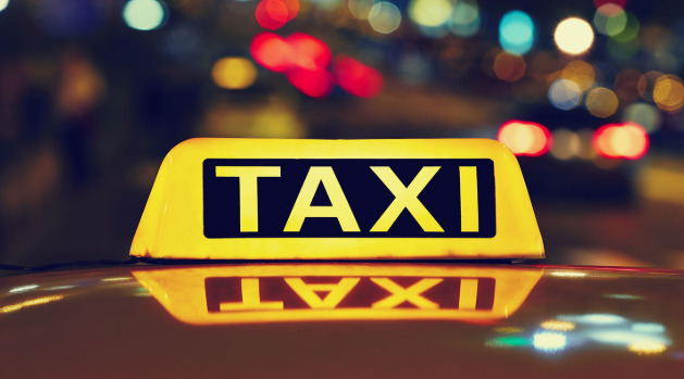Airdrie Star Cab - Local & Airport Taxi Service