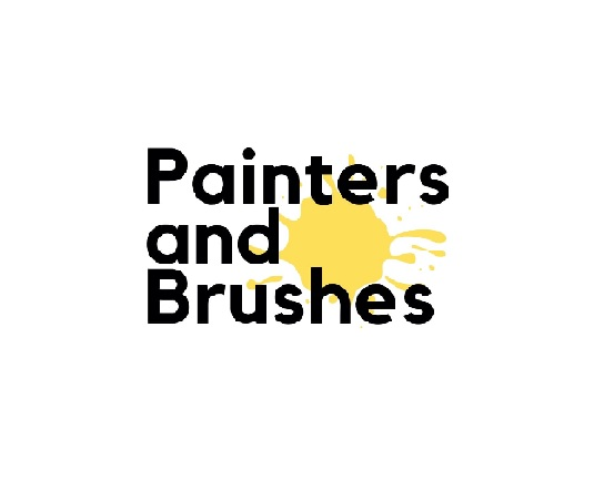 Painters and Brushes