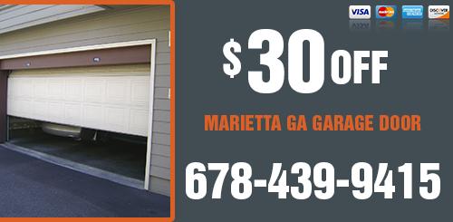 Marietta Garage Door