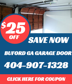 Buford GA Garage Door