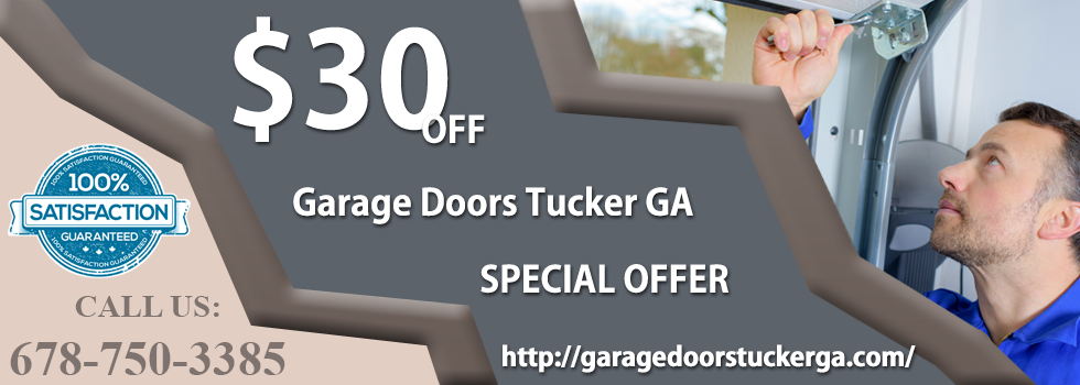 Garage Doors Tucker GA