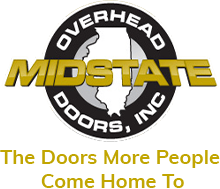 Midstate Overhead Doors Inc.