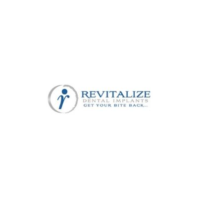 Revitalize Dental Implants: Dr. Ken Templeton