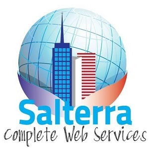 Salterra Web Design of Orange