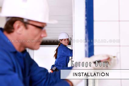 Meadow Woods Garage Door Pros