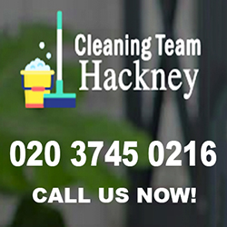 Cleaning Team Hackney