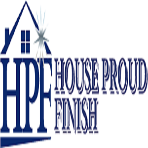 House Proud Finish BH