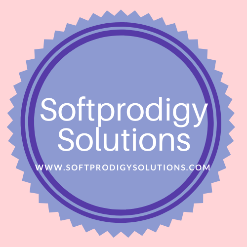 softprodigy solutions