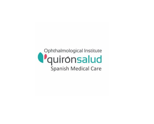 Quirónsalud Eye Hospital Dubai