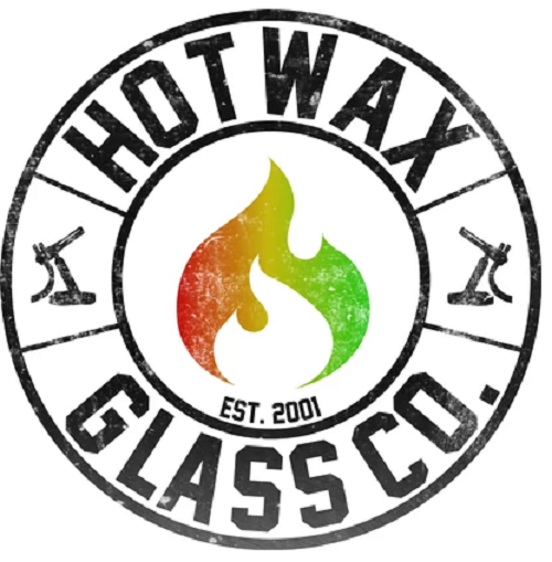 Hot Wax Glass Co. CBD Beachside