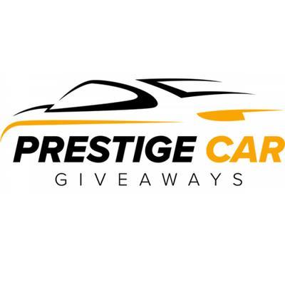 Prestige Car Giveaway