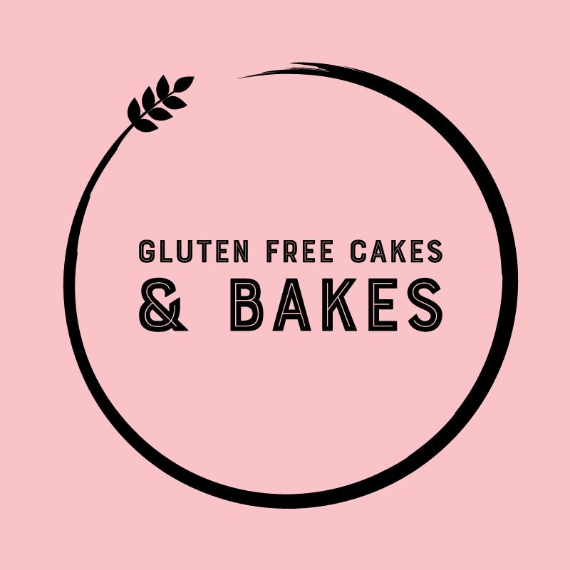 Gluten Free Cakes & Bakes