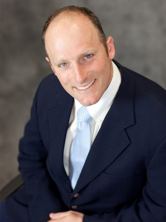 Attorney Toby Kinsler