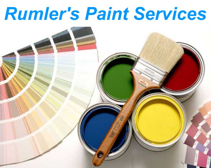 Asheville House Painter