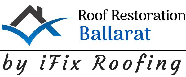 Roof Restoration Ballarat