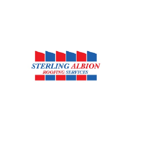 Sterling Albion Roofing Services Stirling