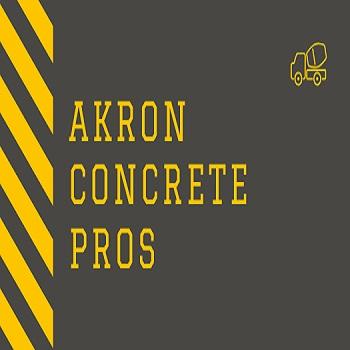 Akron Concrete Pros