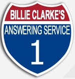 Billie Clarke's Answering Service