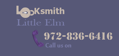 Locksmith Little Elm TX