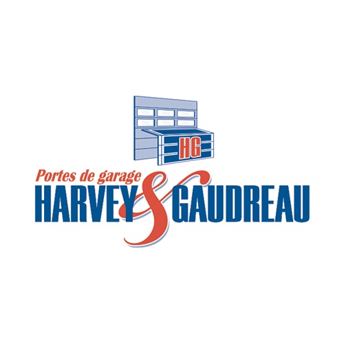 Portes De Garage Harvey & Gaudreau Inc