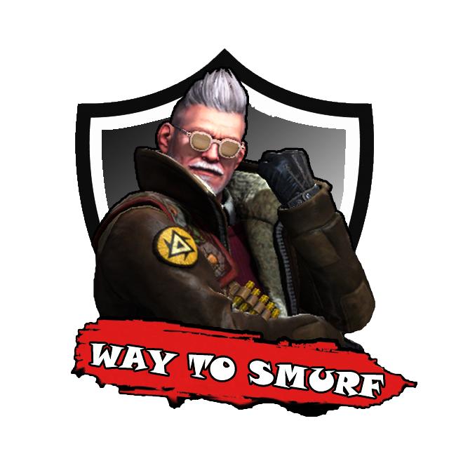 Waytosmurf
