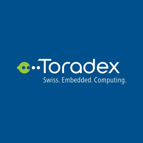 Toradex Brazil