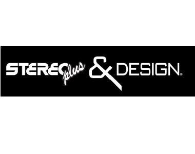 Stereo Plus & Design