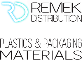 Remek Distribution: Plastics & Packaging Materials
