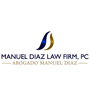 Manuel Diaz Law Firm, PC