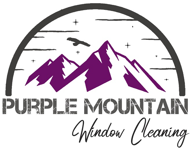 Purple Mountain Window Cleaning LLC