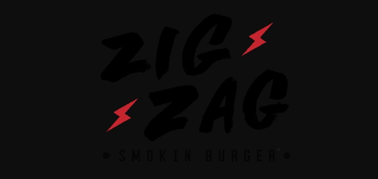 Zig Zag Smokin' Burger