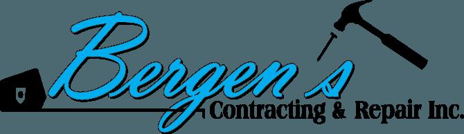 Bergens Contracting & Repair, Inc.
