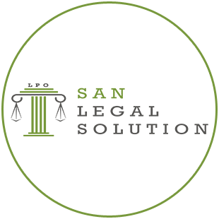 San Legal Solutions LPO
